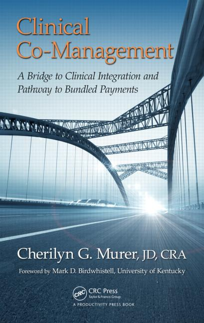 Clinical Co-Management Book Cover