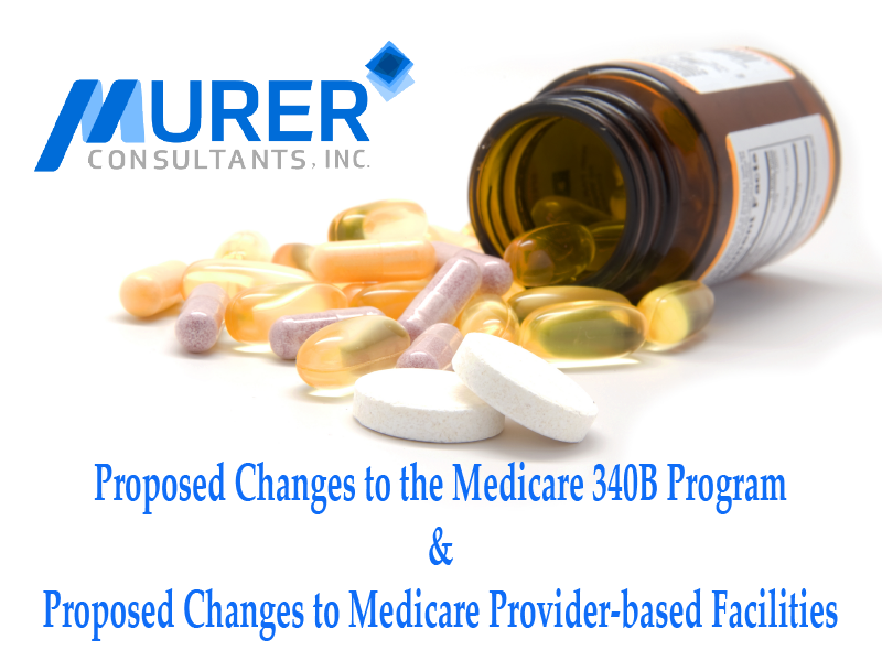 340B Changes and Medicare PNG