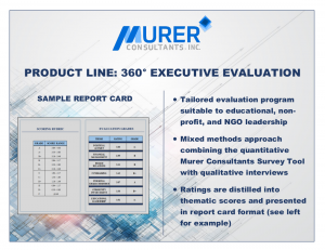 Evaluation Product Line Sheet