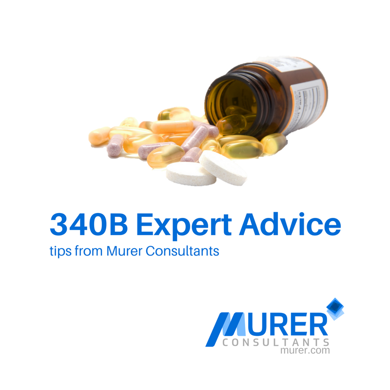 340B Expert Advice - Square