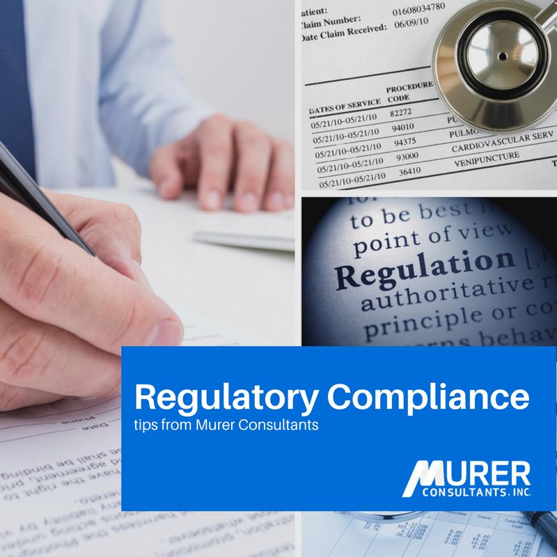 Regulatory Compliance - Blog Image