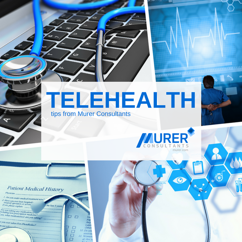 TELEHEALTH - Blog