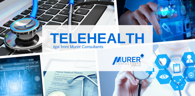 Telehealth: Start with the Basics
